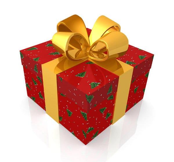 Ideale per organizzare i vostri regali fatti a mano