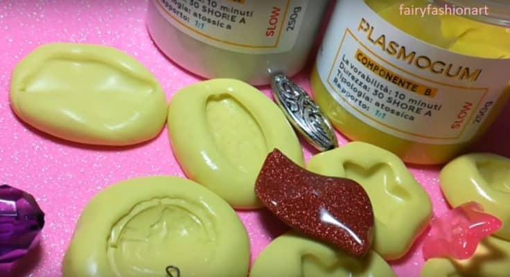 Cómo hacer el molde que quieras con nuestras gomas de silicona Liquid Mold y I-Gum