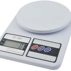 Peso digital Resin Pro