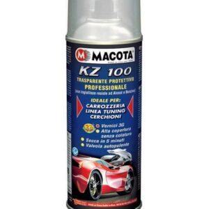 Spray Barniz KZ100 - 3G MACOTA