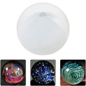 Molde esfera