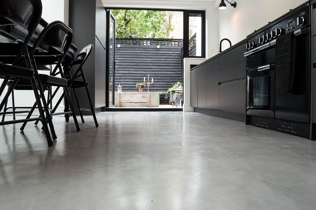 Resina o resina de cemento, ¿cuál es la mejor?